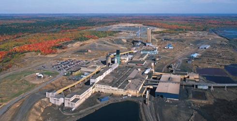 Brunswick Mines - Xstrata (3)(1)